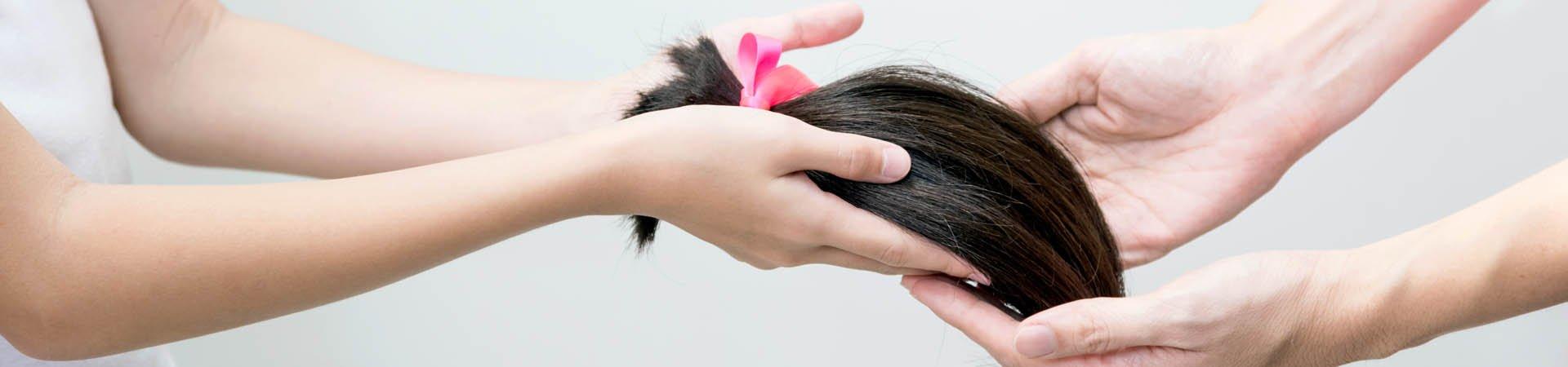 «HAIR for HELP» Άπαντα