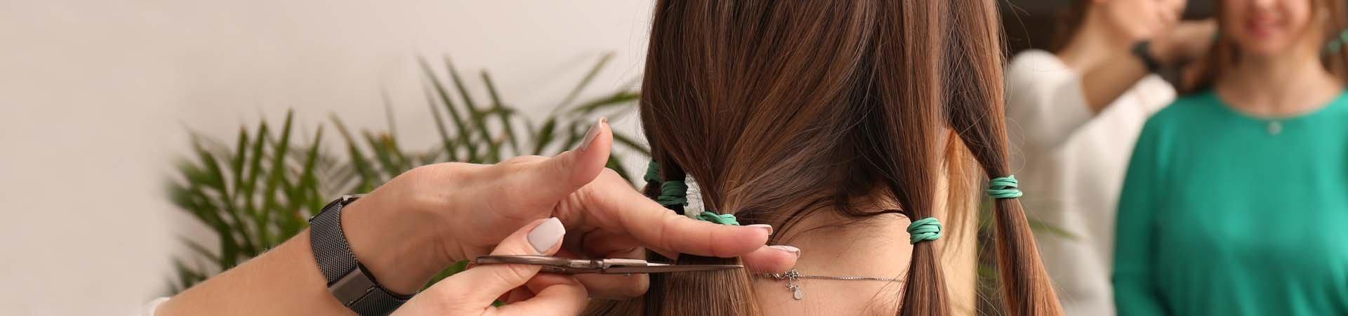 HAIR for HELP – Aktivitäten